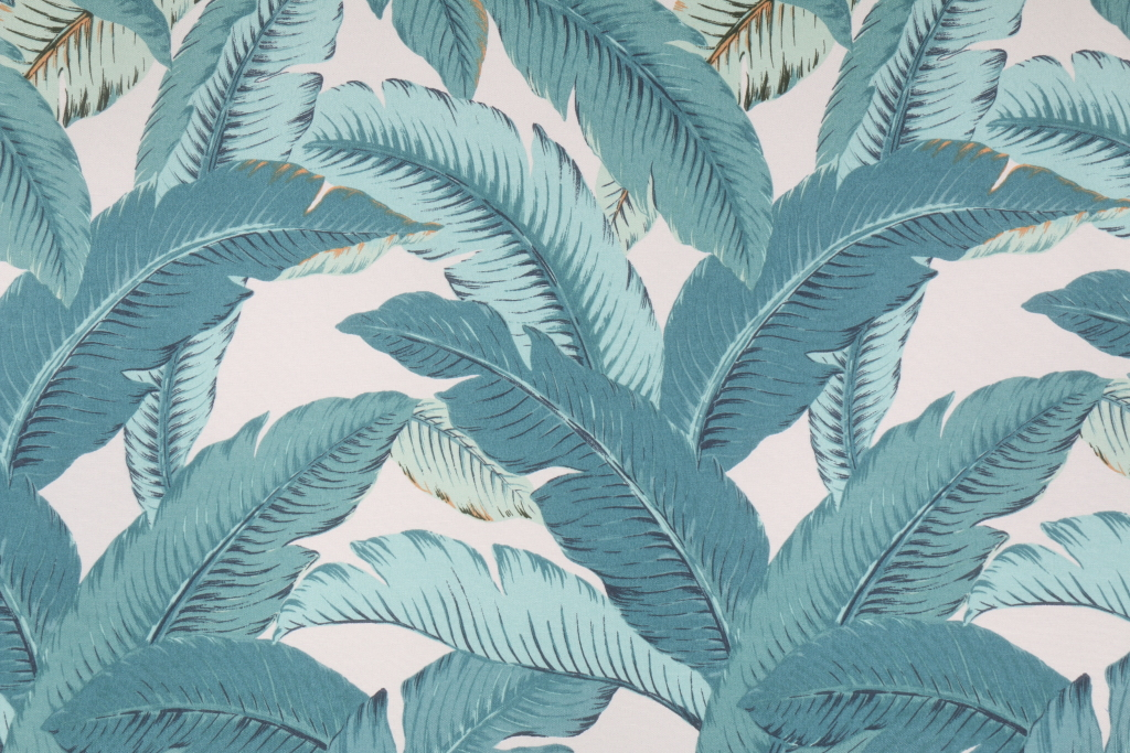 Tommy Bahama Swaying Palms Printed Polyester Outdoor