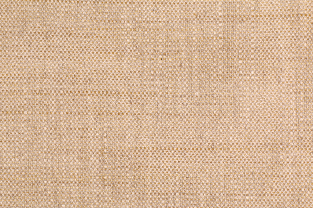 4 Yards Woven Upholstery Fabric In Natural