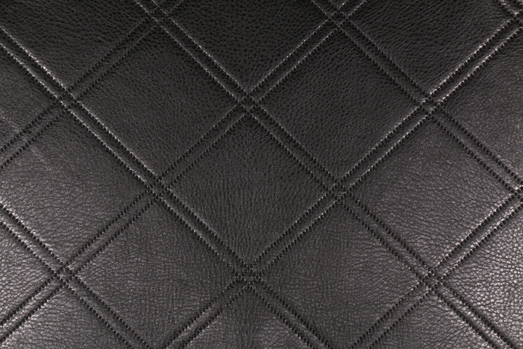 Morgan Fabrics Dylan Patterned Faux Leather Upholstery